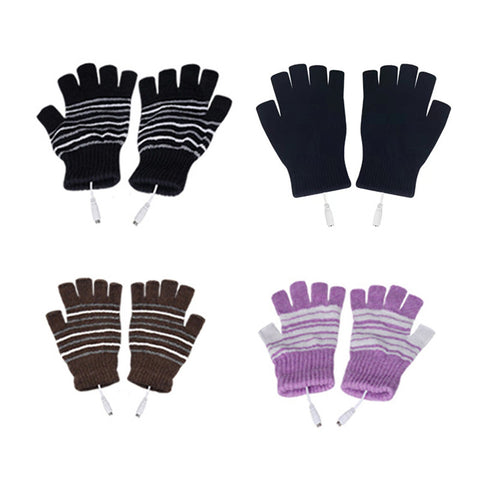 USB Hand Warming Gloves
