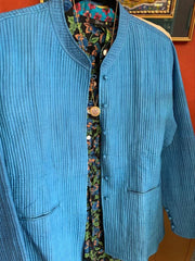 Jaipur Silk Jacket