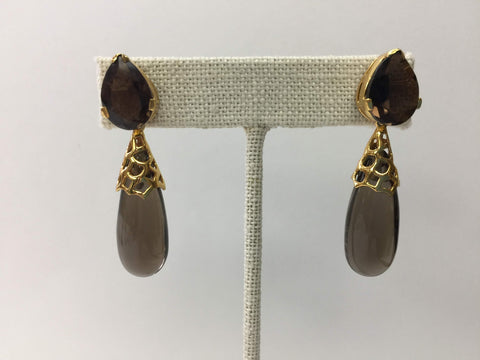 Majid Earrings