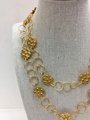 Padma Chain Necklace