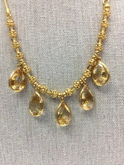 Priya Necklace
