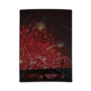 Polyester Blanket - Cluedshopperclothing