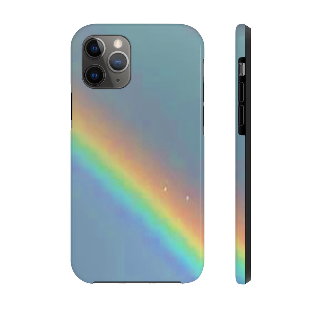 Case Mate Tough Rainbow Phone Cases - Cluedshopperclothing