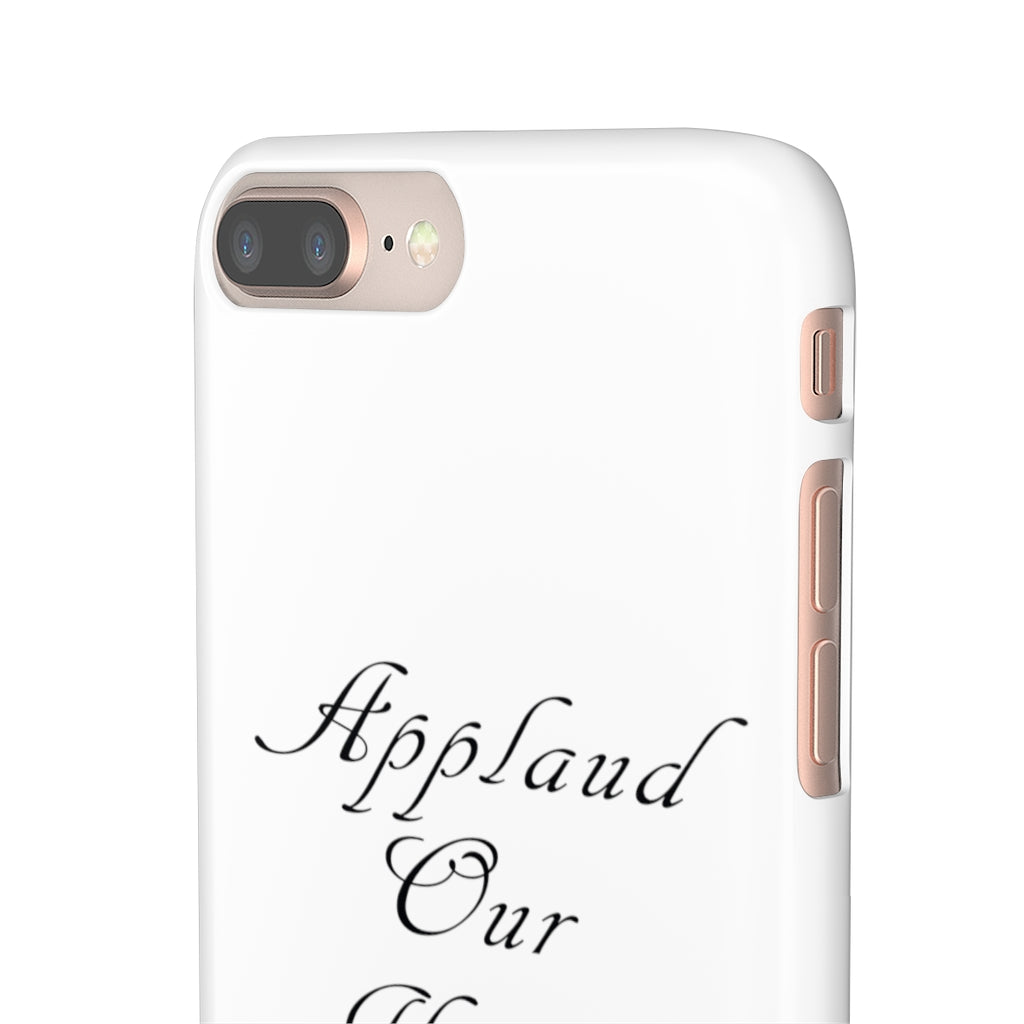 Snap Cases - Cluedshopperclothing
