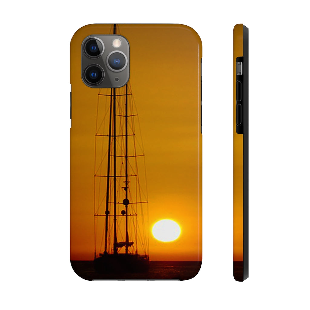 Case Mate Tough Phone Cases Sunset - Cluedshopperclothing