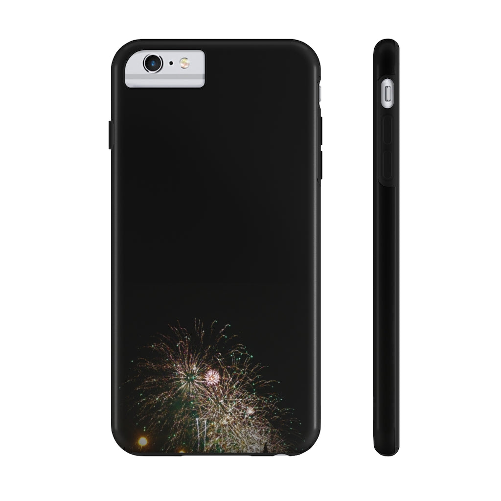 Case Mate Tough Black Phone Cases - Cluedshopperclothing