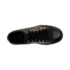 Women's Sneakers - Cluedshopperclothing