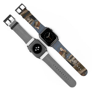Watch Band - Cluedshopperclothing