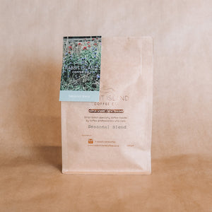 Rabbit Island Coffee Beans