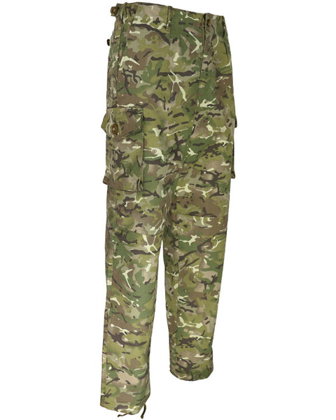 Ripstop BTP Trousers