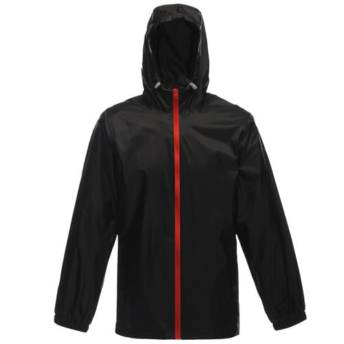 Unisex Regatta Avant Mesh Lined Waterproof Jacket