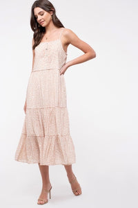 Isn't She Lovely - Maxi Dress