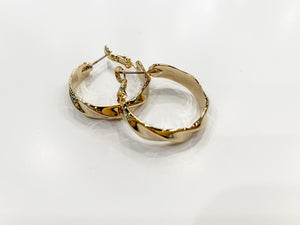 The Hammered Honey Hoops