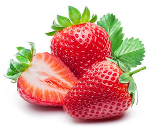 Strawberries Punnet