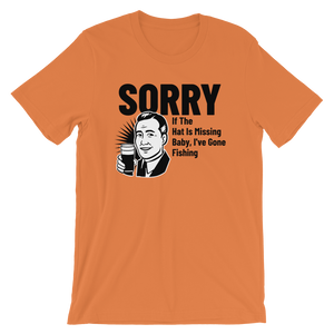 "The ""Not Sorry"" Shirt"