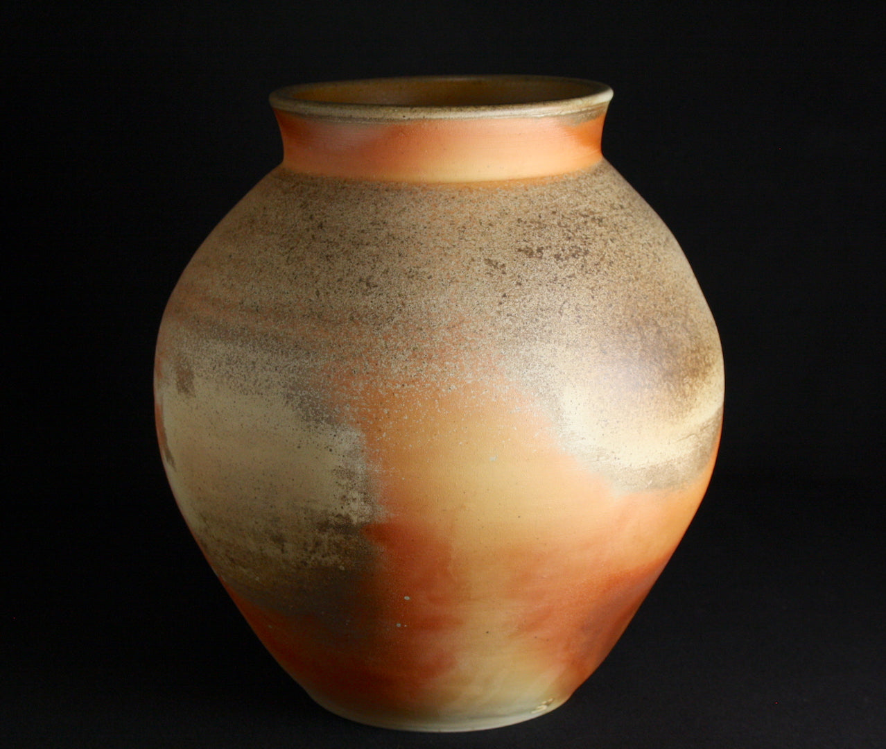 Large Jar | 30cm H | Natural Ash