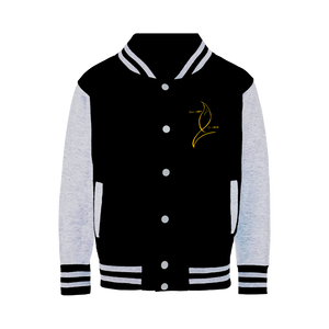 Blue Saga Episode 2 Varsity Jacket