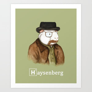 Breaking Bad - 'Haysenberg'