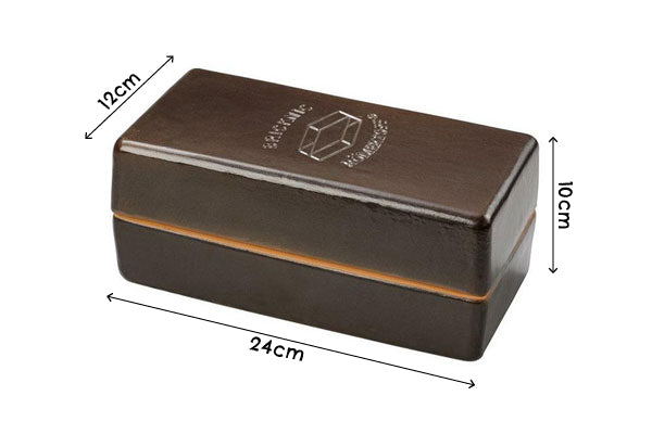 Black Cooking Brick