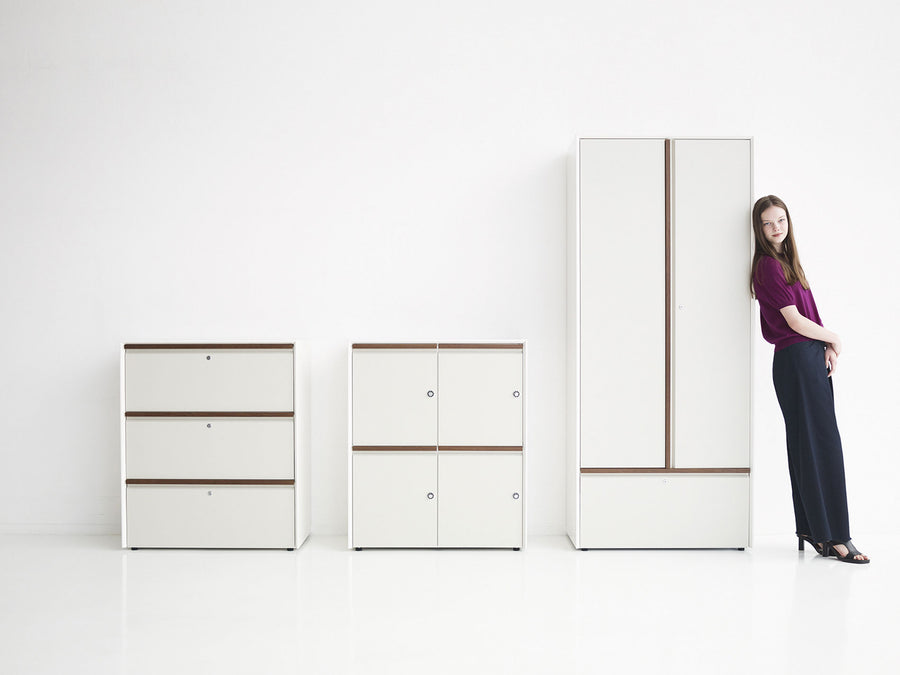 W22 - High cabinet