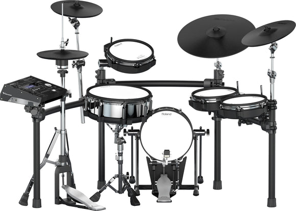 BATERIAS ELECTRONICAS Y PADS