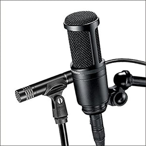 AUDIO-TECHNICA AT2041SP PACK AT2020 + AT2021