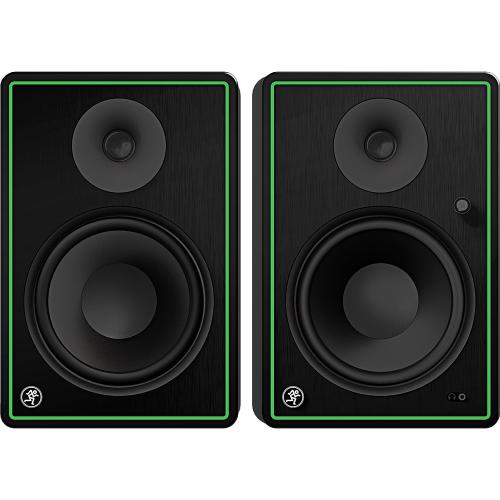 MONITORES MACKIE CR8XBT Bluetooth (PAR)