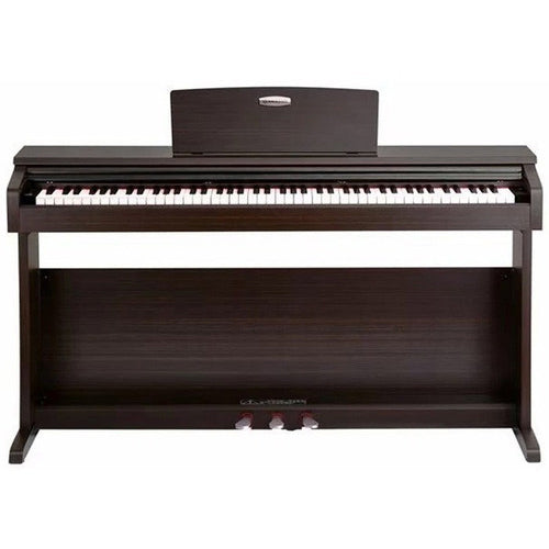 PEARL RIVER F-12 ROSEWOOD PIANO DIGITAL