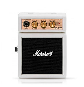 MARSHALL MS-2W AMPLIFICADOR PORTATIL