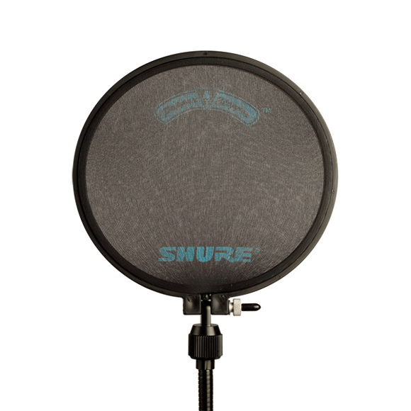FILTRO ANTIPOP SHURE PS-6 -