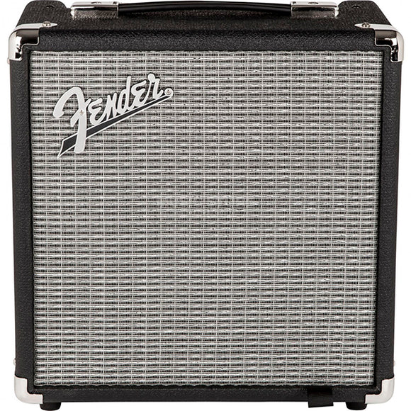 FENDER RUMBLE 15 - V3 - BASS COMBO