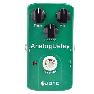 JOYO JF-33 ANALOG DELAY