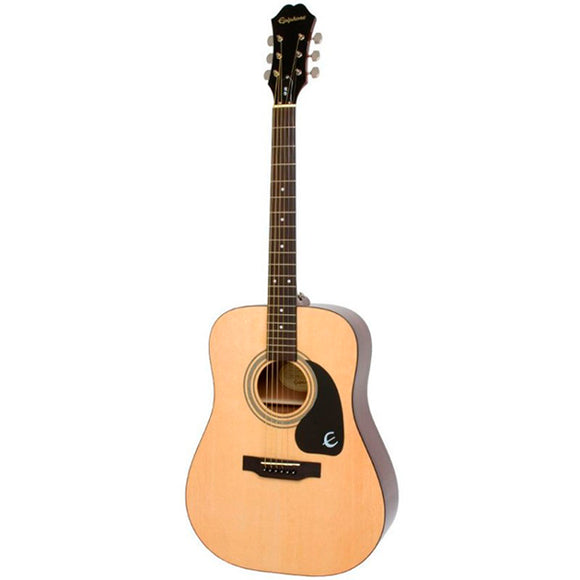 EPIPHONE DR-100 NATURAL