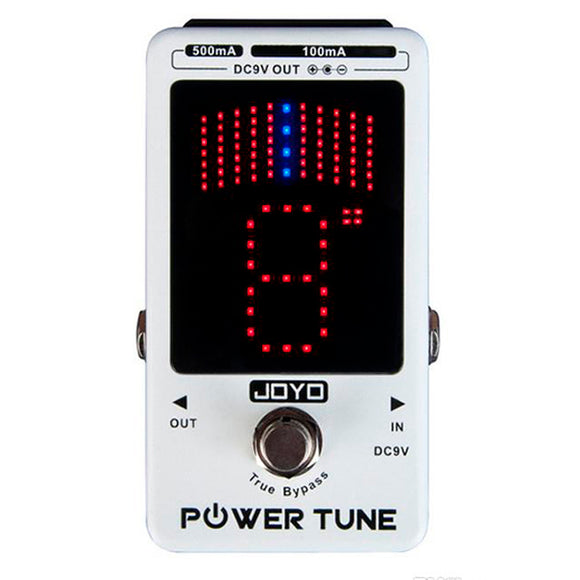 JOYO JF-18R POWER TUNE