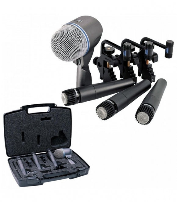 DMK57-52 DRUM MIC SET