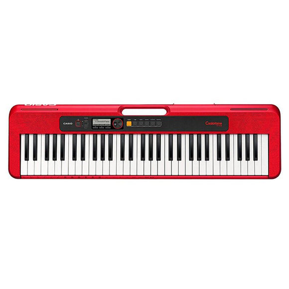 CASIO CT-S200RD ORGANO ELECTRONICO