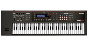 ROLAND XPS-30 SYNTHESIZER