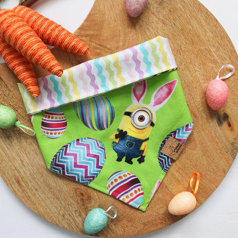 Minion Egg Hunt