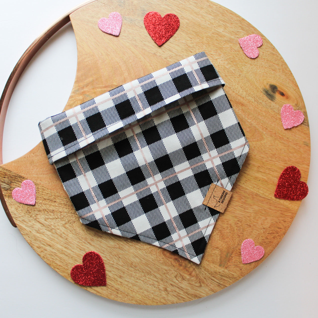 V-day Plaid