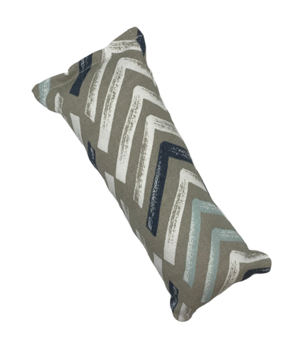 Chevron Dog Toy - Ryderdie Designs