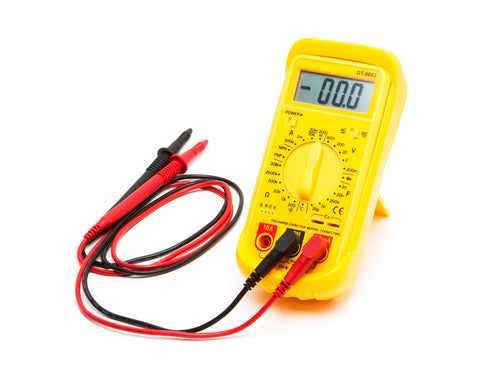 DT9603 Digital Multimeter