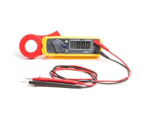 DT9700 Digital Clamp Meter