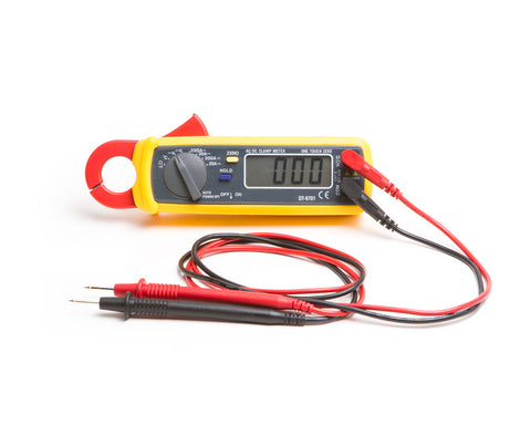 DT9701 Digital Clamp Meter