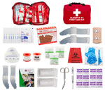 FSAB1 - ALBERTA #1 FIRST AID KIT (Soft Pack)