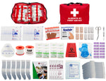 FSAB3 - ALBERTA #3 FIRST AID KIT (Soft Pack)
