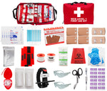 FSWCBL1 - WCB LEVEL 1 FIRST AID KIT (Soft Pack)