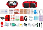 FSWCBL3 - WCB LEVEL 3 FIRST AID KIT (TRAUMA BAG)