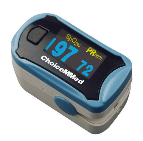 FSPULSEOX PULSE OXIMETER INCLUDES SILICONE SLEEVE, NYLON POUCH, LANYARD