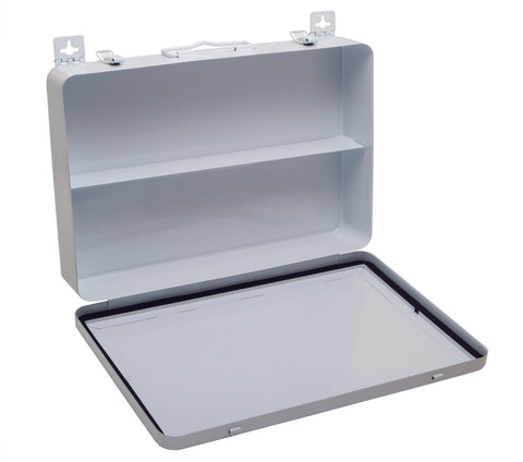 "FSMBX36 36 UNIT METAL BOX W/ GASKET 13.5 X 9 X 2.5"" (34.3 X 22.5 X 6.35CM)"