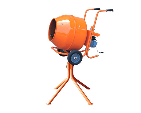XHPCM5H2 Portable Cement Mixer